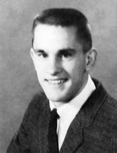 Jeff Magyar - 1966