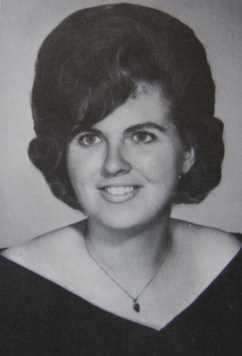 Vicki Mailette - 1966 Carmel
