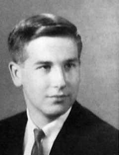 John Maloney - 1966