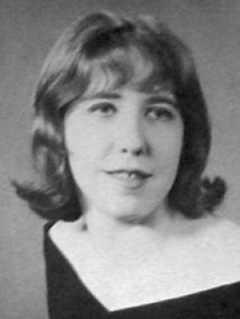 Rita McCarthy - 1966