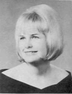 Bernadine McCoy - 1966
