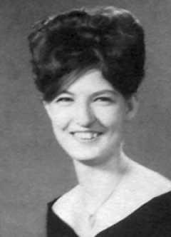 Mary McCulloch - 1966