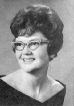 Stephanie McMillan - 1966