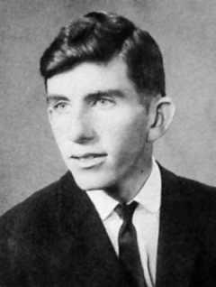 George Menasco - 1966