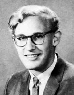 Alan Merbs - 1966