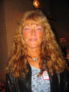 Sandra Mitchell - 2006
