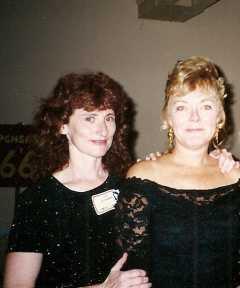 Sandra Mitchell - 1996