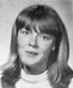 Sandra Mitchell - 1965