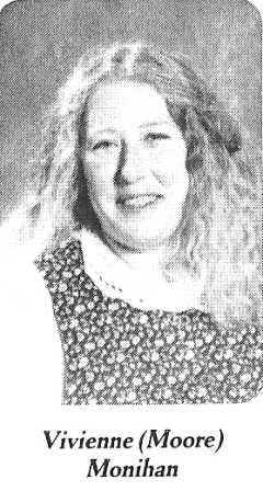 Vivian Moore - 1986