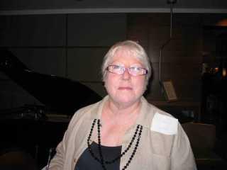 Vivian Moore - 2011