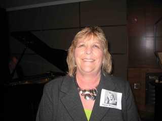 Karen Morness - 2011
