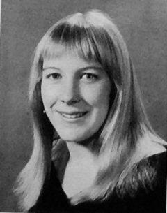 Karen Morness - 1966