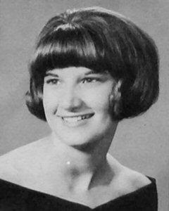 Barbara Moses - 1966
