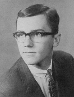 Phillip Mumford - 1966