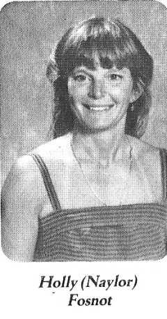Holly Naylor - 1986
