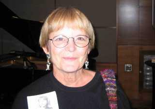 Holly Naylor - 2011