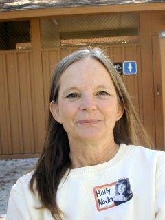 Holly Naylor - 2001