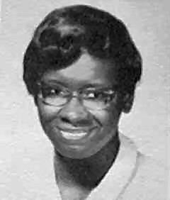Gloria Jean Noble - 1966