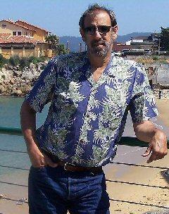 Tim O'Neill - 2009