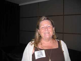 Patricia Oberst - 2011