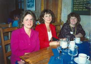 Patricia Oberst - 1991
