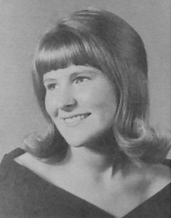 Patricia Oberst - 1966