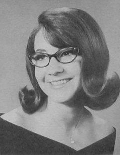 Judy Ouimette - 1966