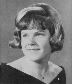 Mary Patty - 1966