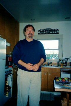 Dale Pflueger - 2003