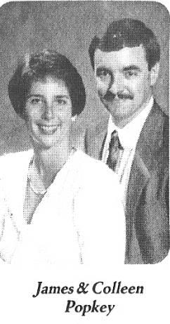James Popkey - 1986