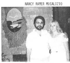 Nancy Ramer - 1986
