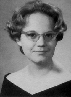 Melinda Reed - 1966