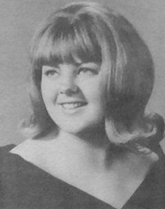 Rosemarie Riker - 1966