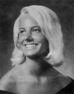 Georgene Rugg - 1966