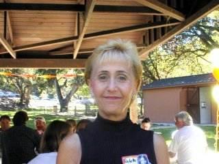 Paulette Ryan - 2001 Reunion