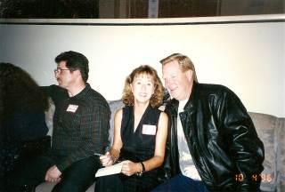 Paulette Ryan - 1996