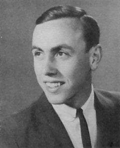 Gunnar Sande - 1966