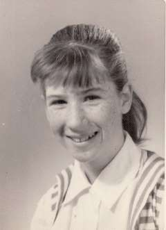 Yvonne Santy - 5th Grade