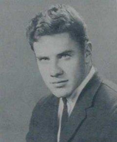 Steve Schneyder - 1966