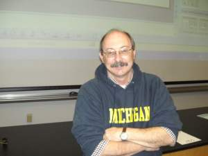 John Scoville - 2010