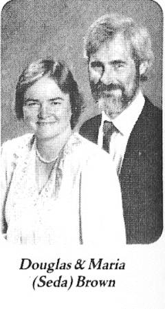 Maria Seda - 1986 Reunion