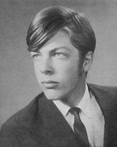 John Sheppard - 1966