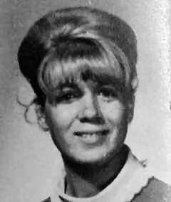 Pat Sherrell - 1965
