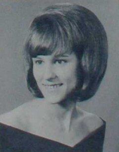 Carol Sjotvedt - 1966