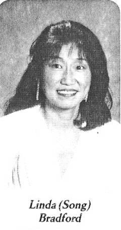 Linda Song - 1986