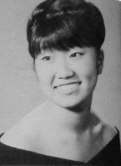 Linda Song - 1966