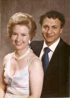Ellen Songstad - 1986 Reunion