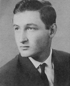 Ray Sparkman - 1966