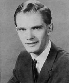 Dean Spencer - 1966