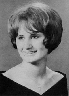 Ginny Stormes - 1966